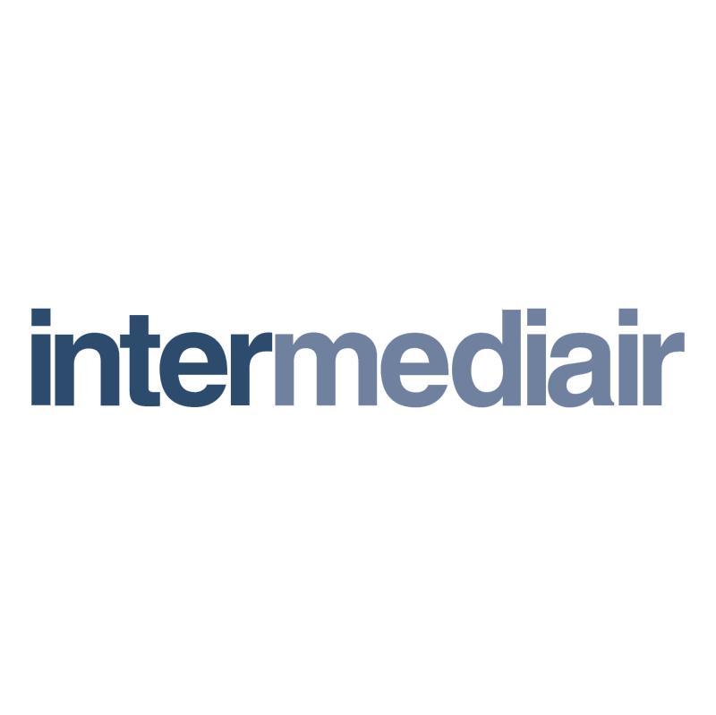 InterMediair vector