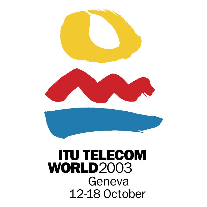 ITU Telecom World 2003 vector