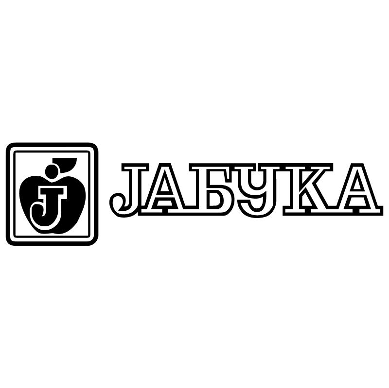 Jabuka vector logo