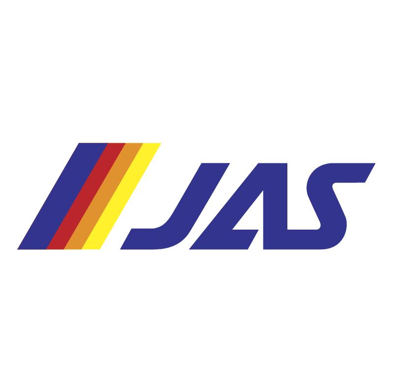 JAS vector
