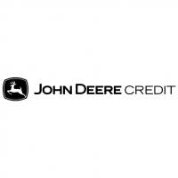 John Deere Credit vector