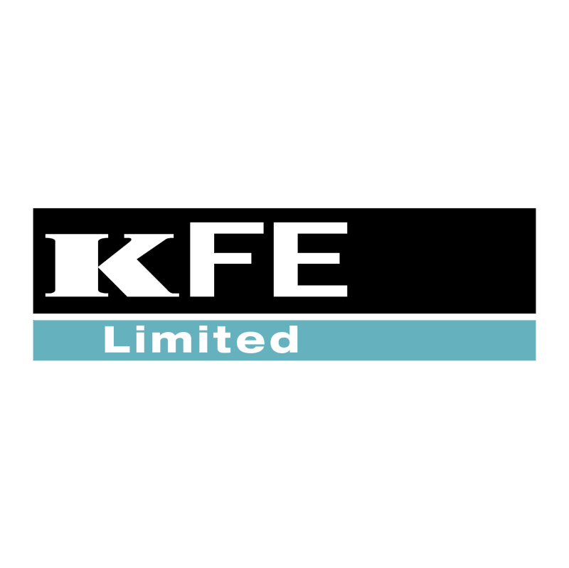 KFE Limited vector