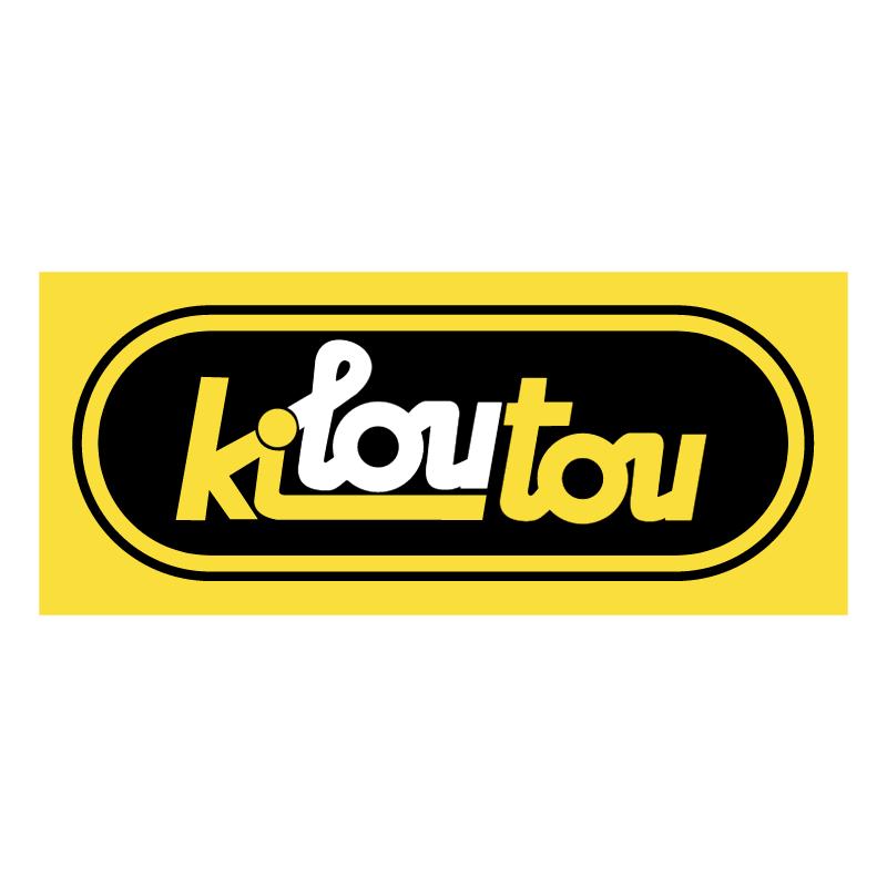 Kiloutou vector logo