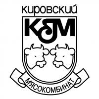 Kirovsky Myasokombinat vector