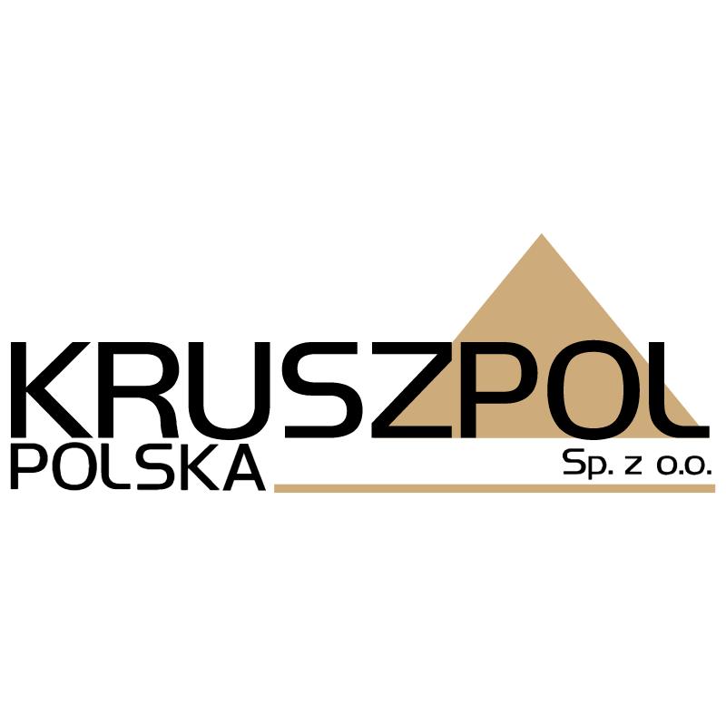 Kruszpol vector