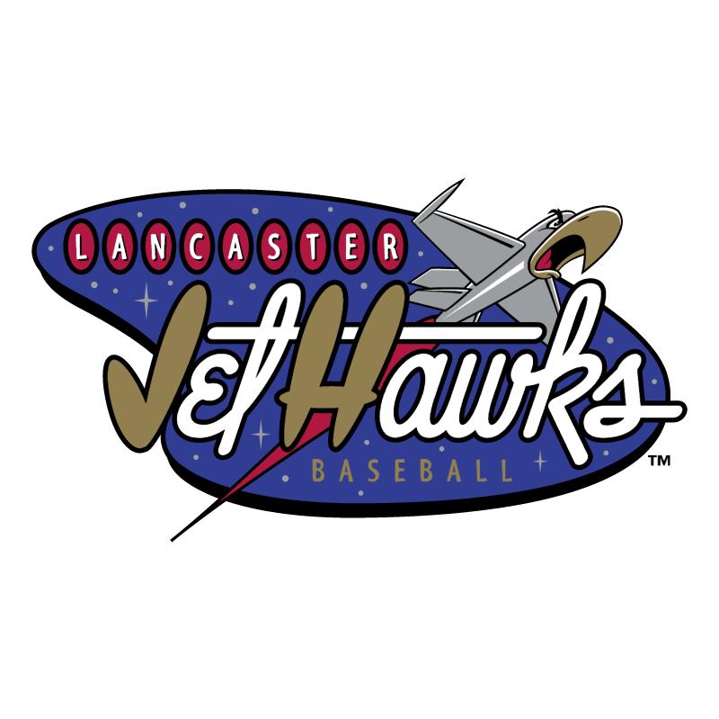 Lancaster JetHawks vector