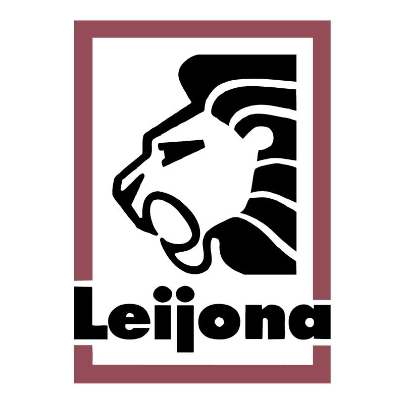 Leijona vector