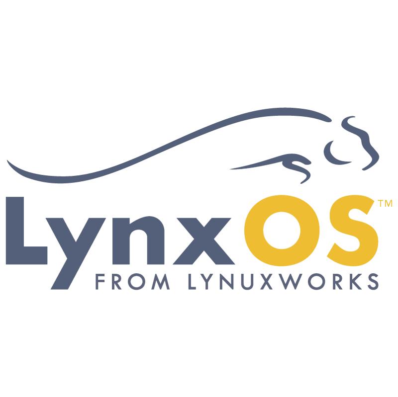 LynxOS vector