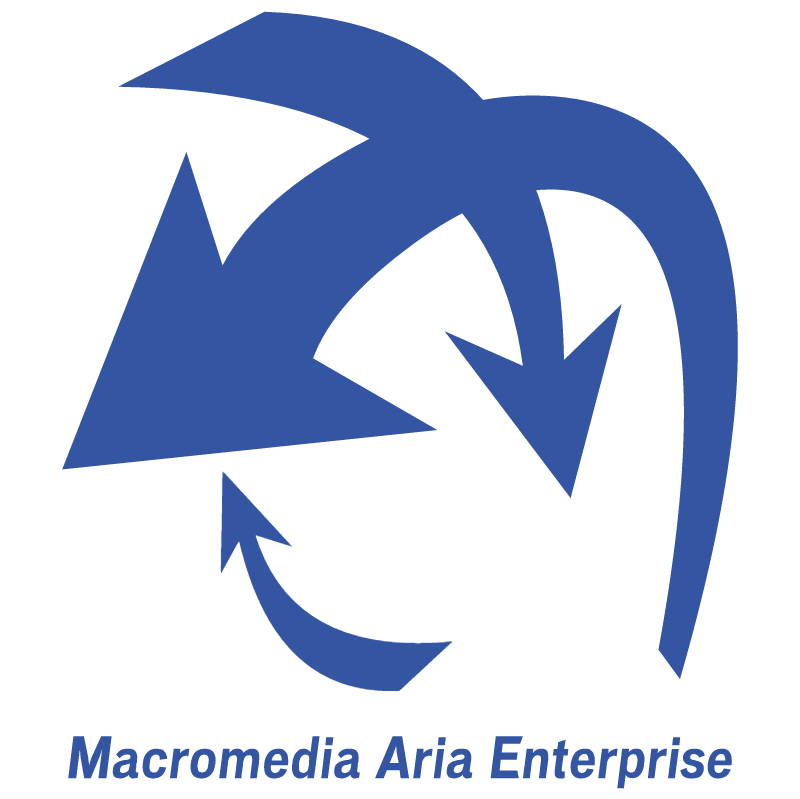 Macromedia Aria Enterprise vector