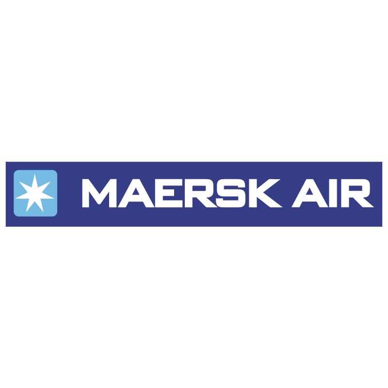 Maersk Air vector