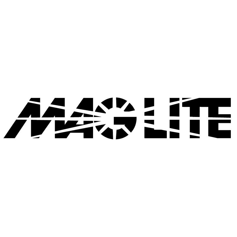 Mag Lite vector logo