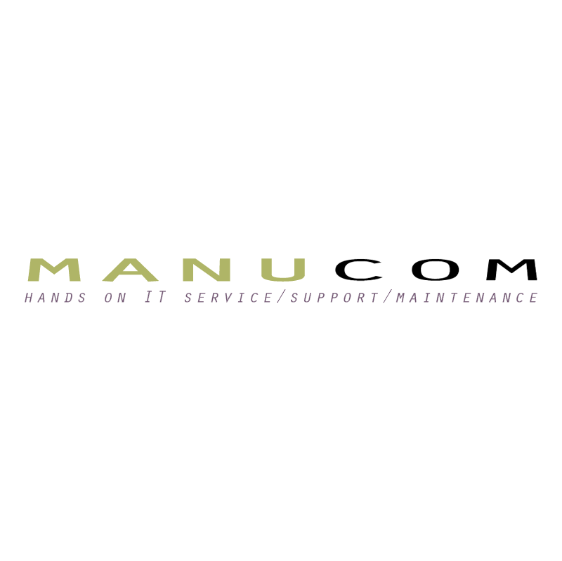 ManuCom vector