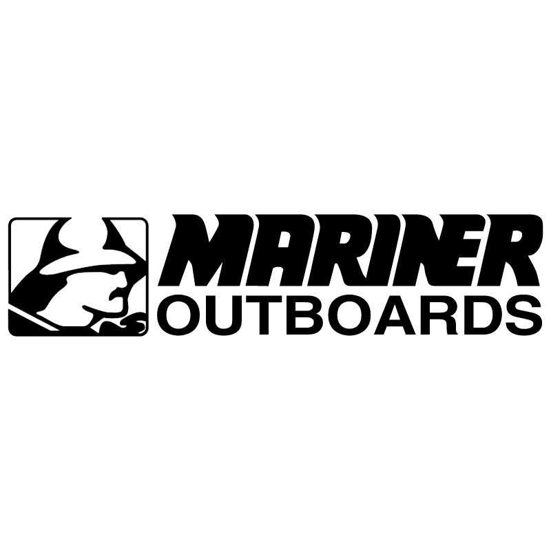Mariner Outboards vector