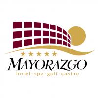 Mayorazgo Hotel vector
