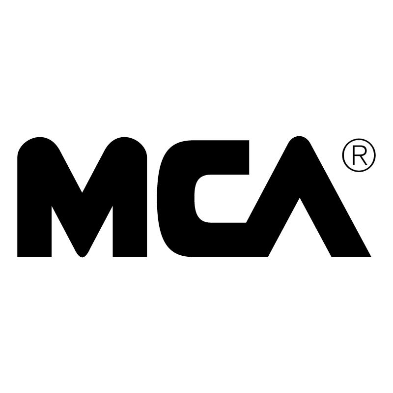 MCA vector