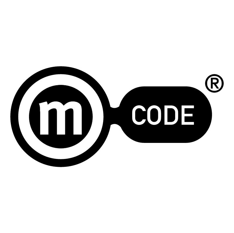 mCODE vector logo