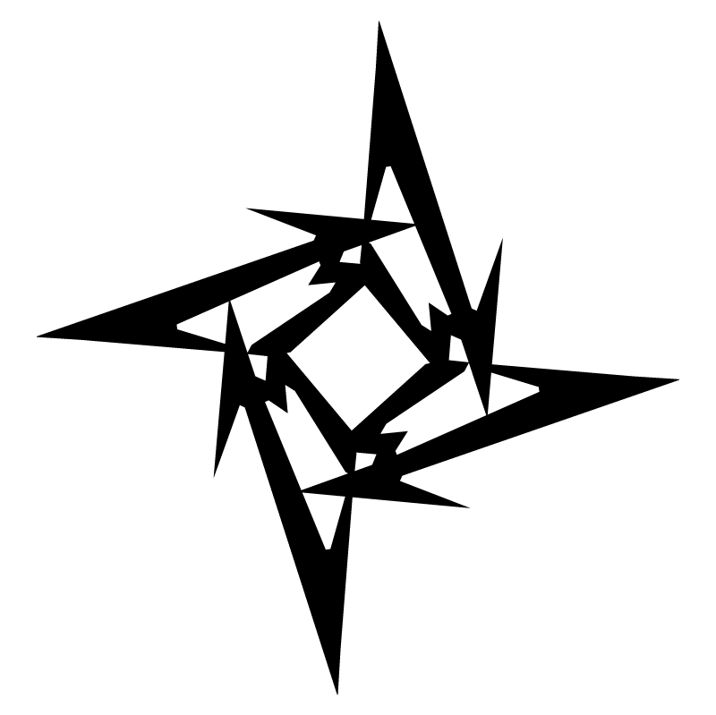 Metallica vector