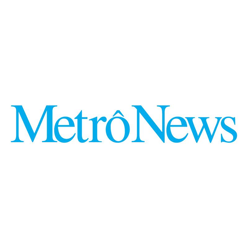 Metro News vector