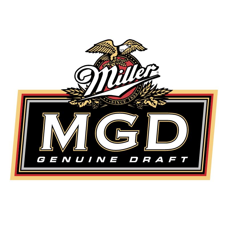 Miller MGD vector