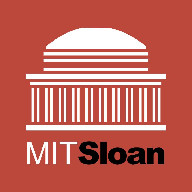 MIT Sloan vector