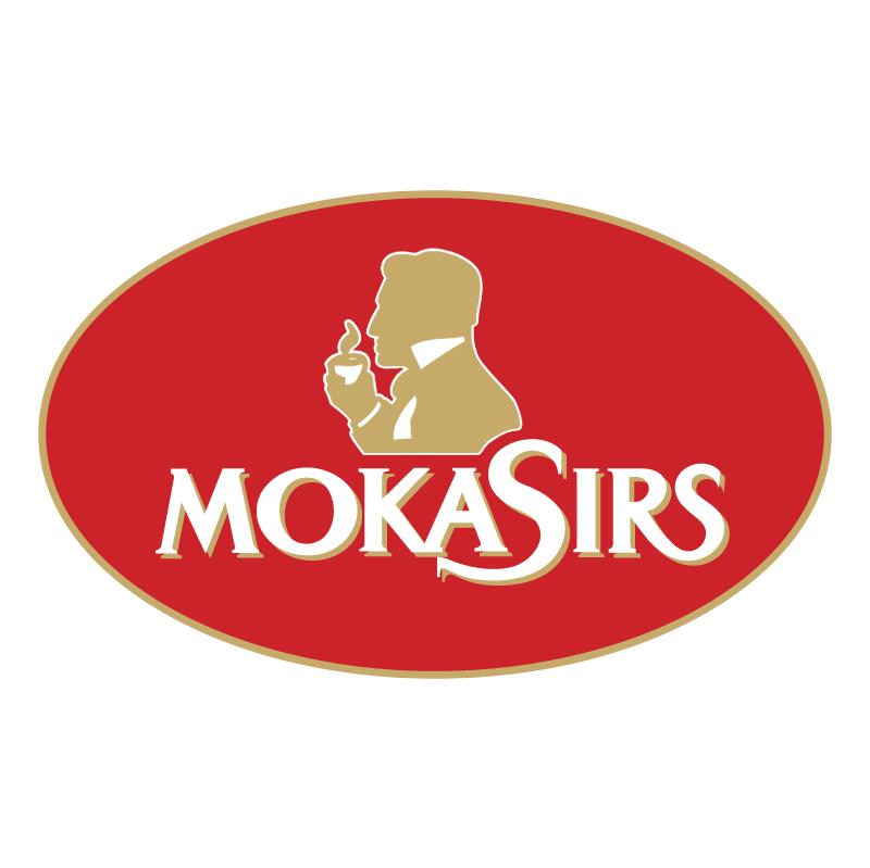 Moka Sirs vector
