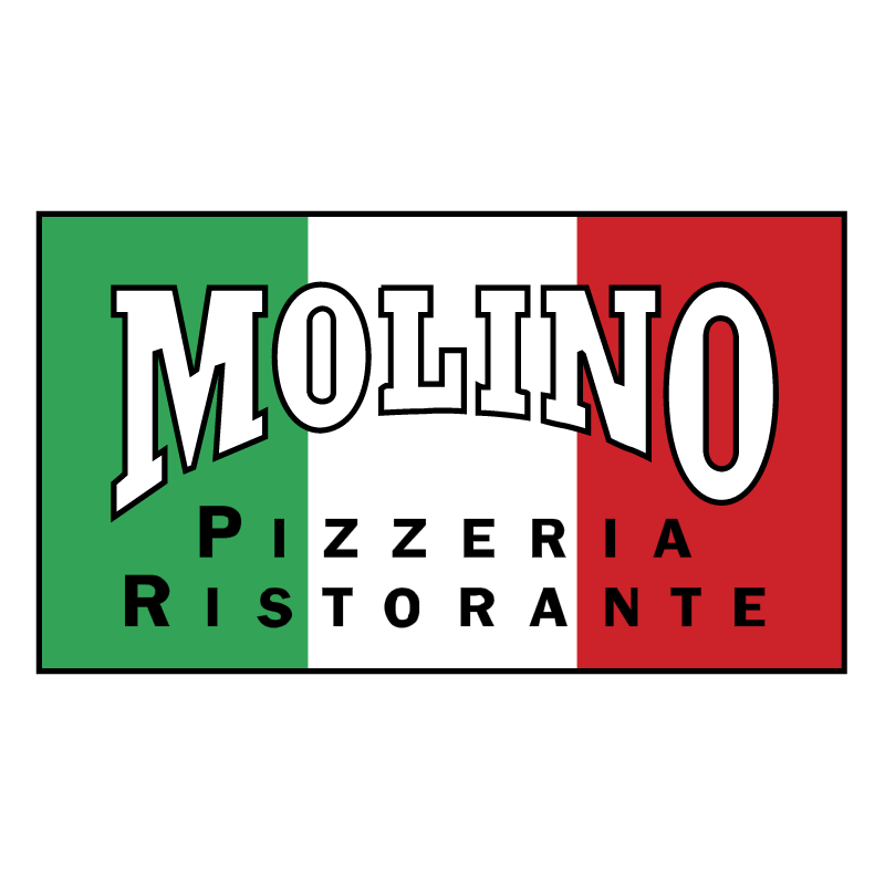 Molino Restaurants vector logo