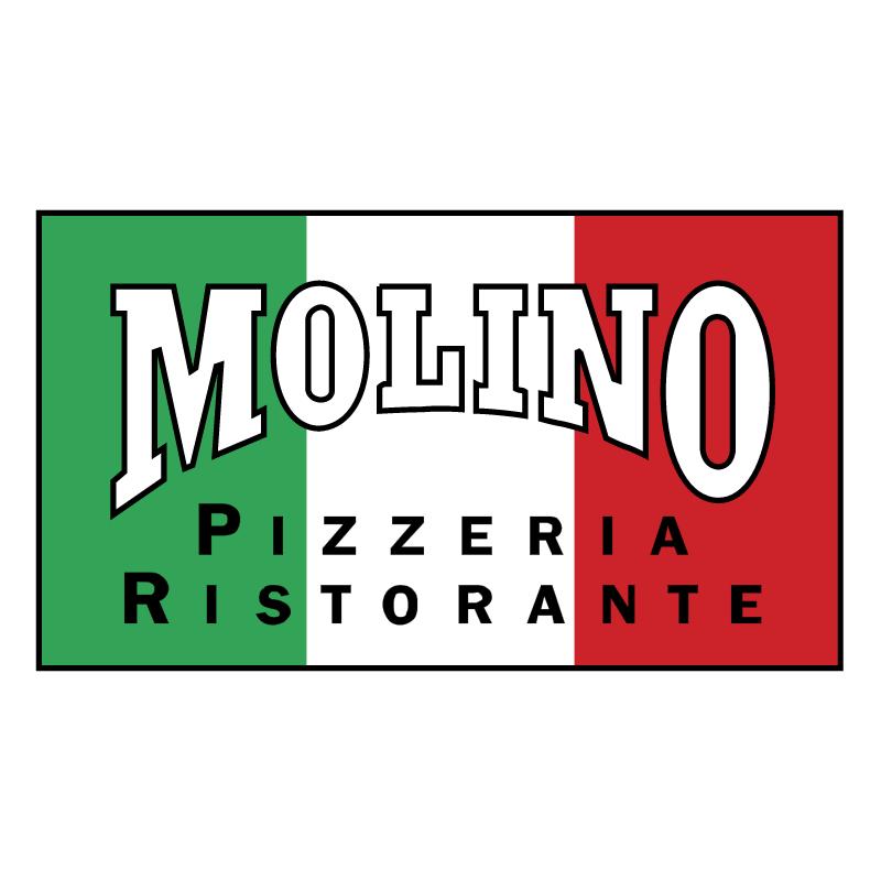 Molino Restaurants vector