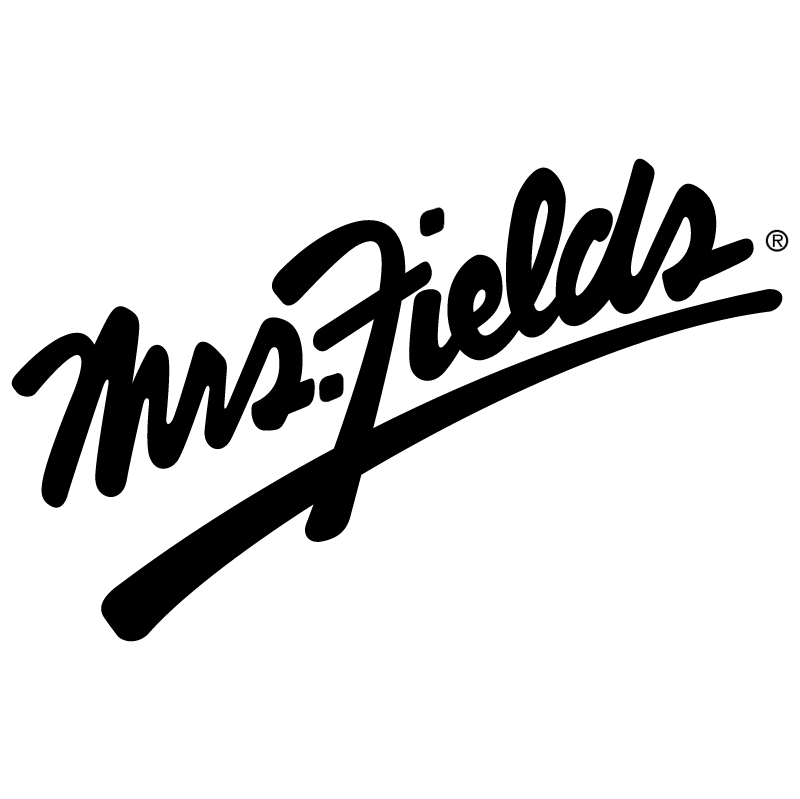 Mrs Fields vector