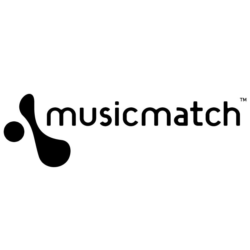 Musicmatch vector logo
