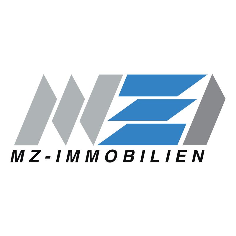 MZ Immobilien vector