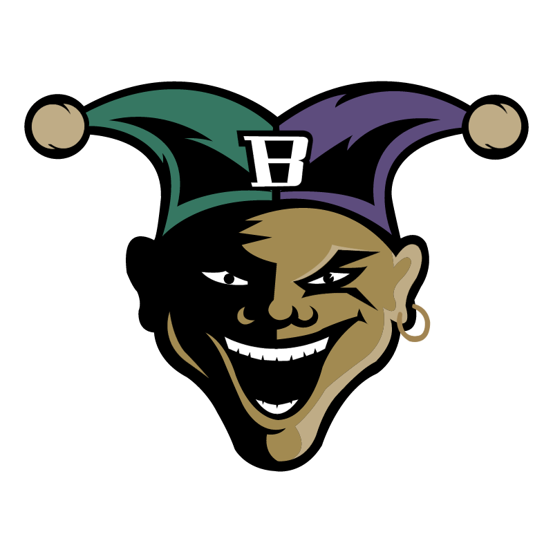 New Orleans Brass vector logo