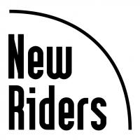 New Riders vector