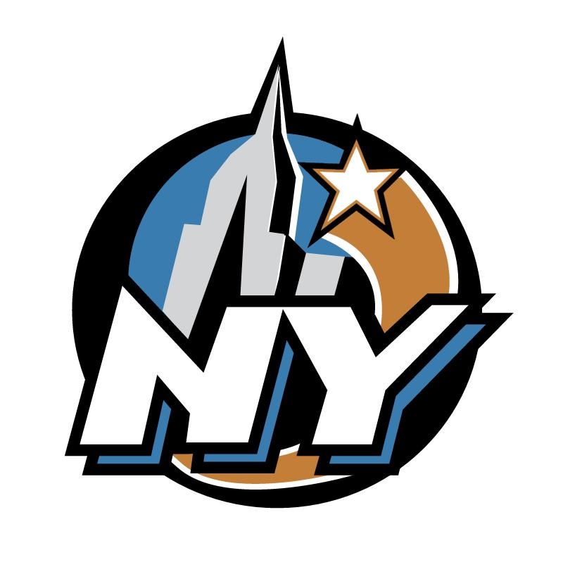New York Liberty vector