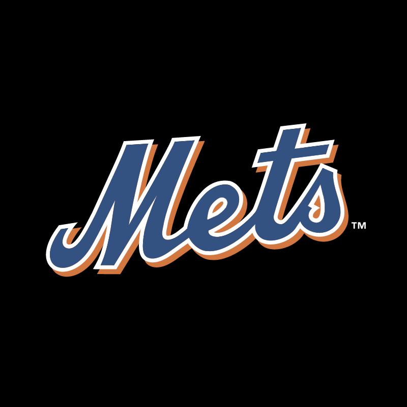 New York Mets vector