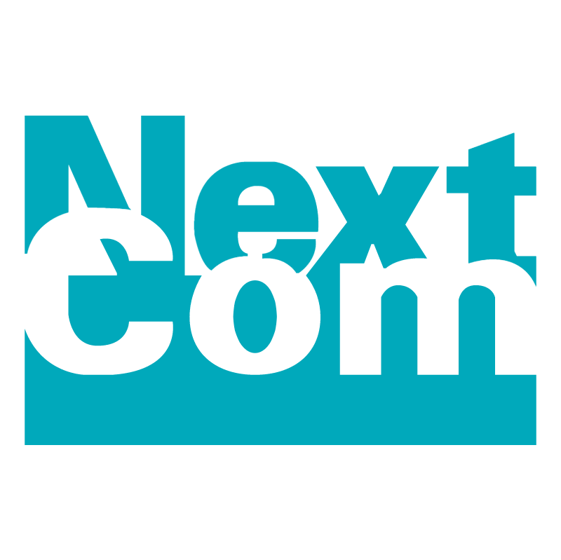 Next Com vector logo