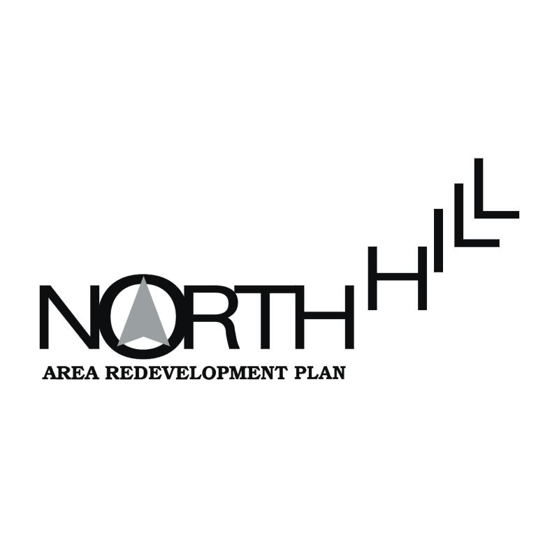 North Hill vector