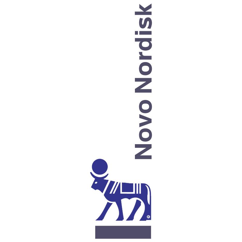 Novo Nordisk vector logo
