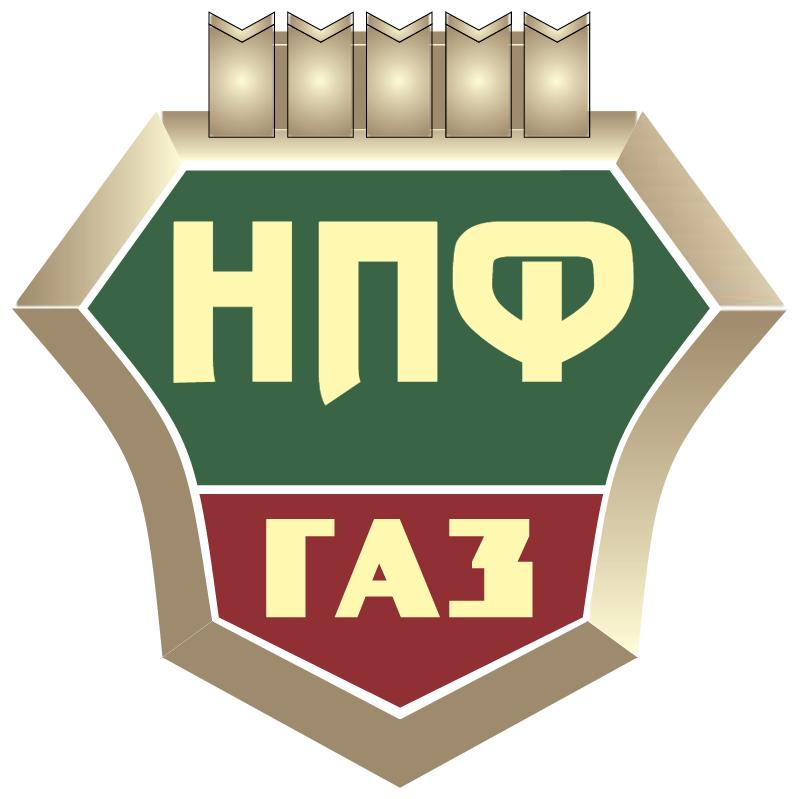 NPF GAZ vector