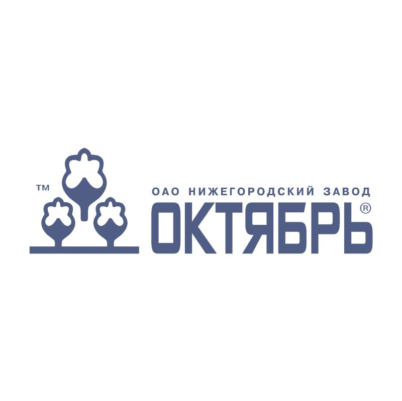Oktyabr vector
