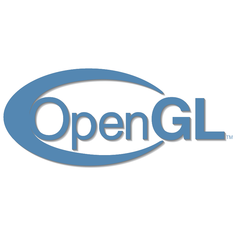 OpenGL vector