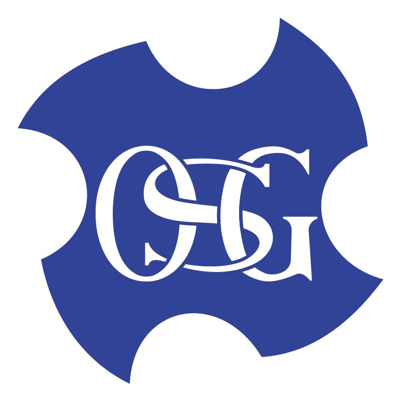 OSG vector