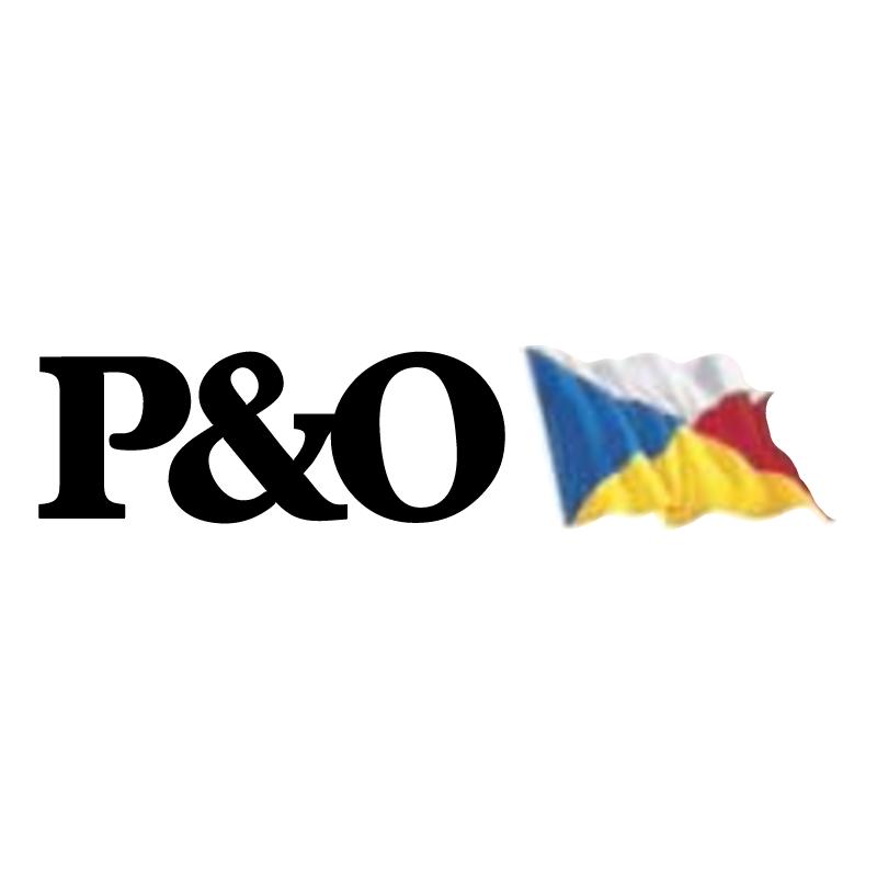 P&O vector