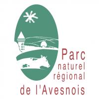 Parc naturel regional de l'Avesnois vector