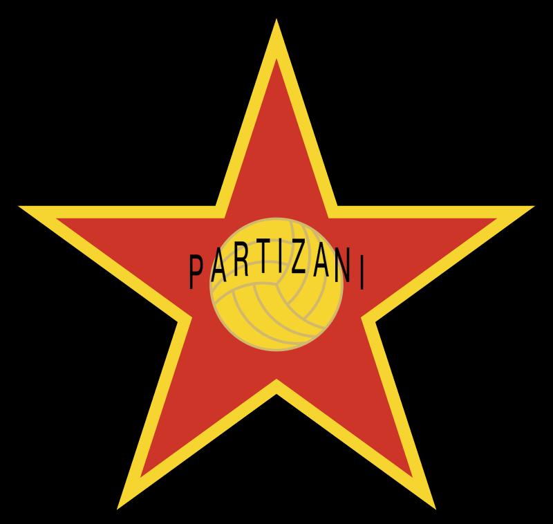 PARTIZ 1 vector
