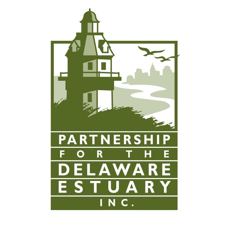Partnership for the Delaware Estuary vector