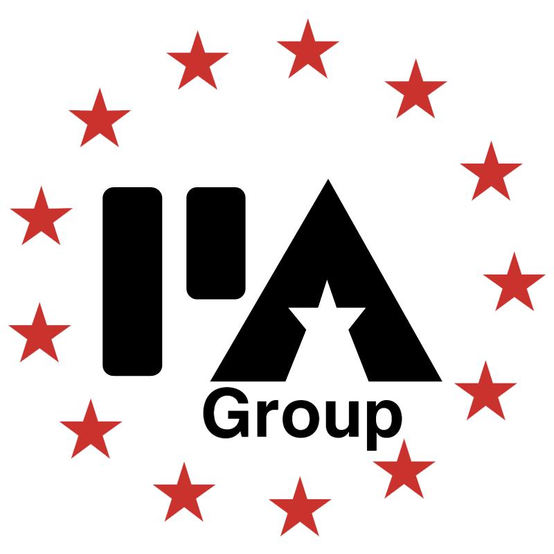 Penn America Group vector