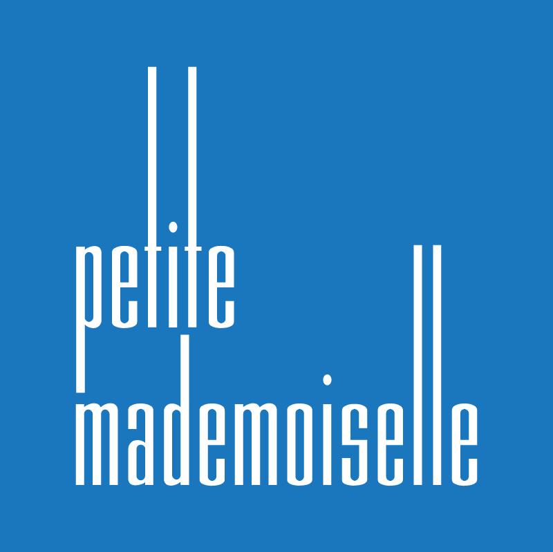 Petite Mademoiselle vector