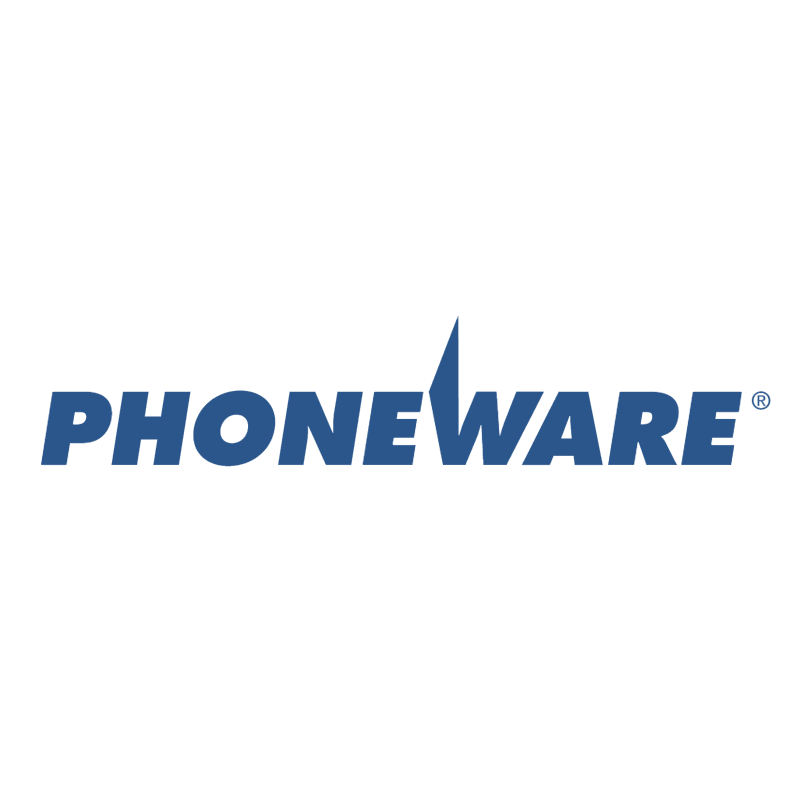 Phoneware vector