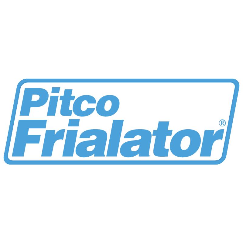 Pitco Frialator vector