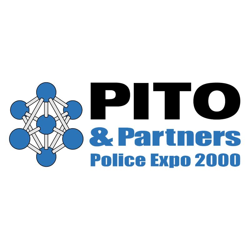 PITO & Partners vector logo